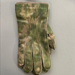 Nieman Marcus gloves